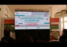 Silicon Valley Forum en Rosario